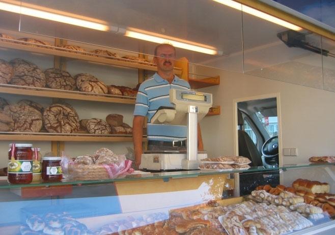 Bauernmarkt St. Ruprecht