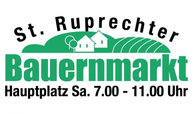 Bauernmarkt St. Ruprecht (Gratis Zustellung durch die Gemeinde)