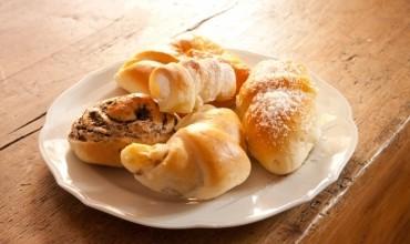Scherbauer - Bäckereiteller
