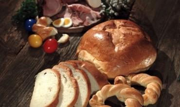 Scherbauer - Osterbrot 500g (ohne Rosinen)