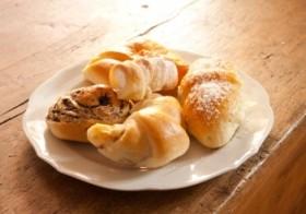 Bäckereiteller